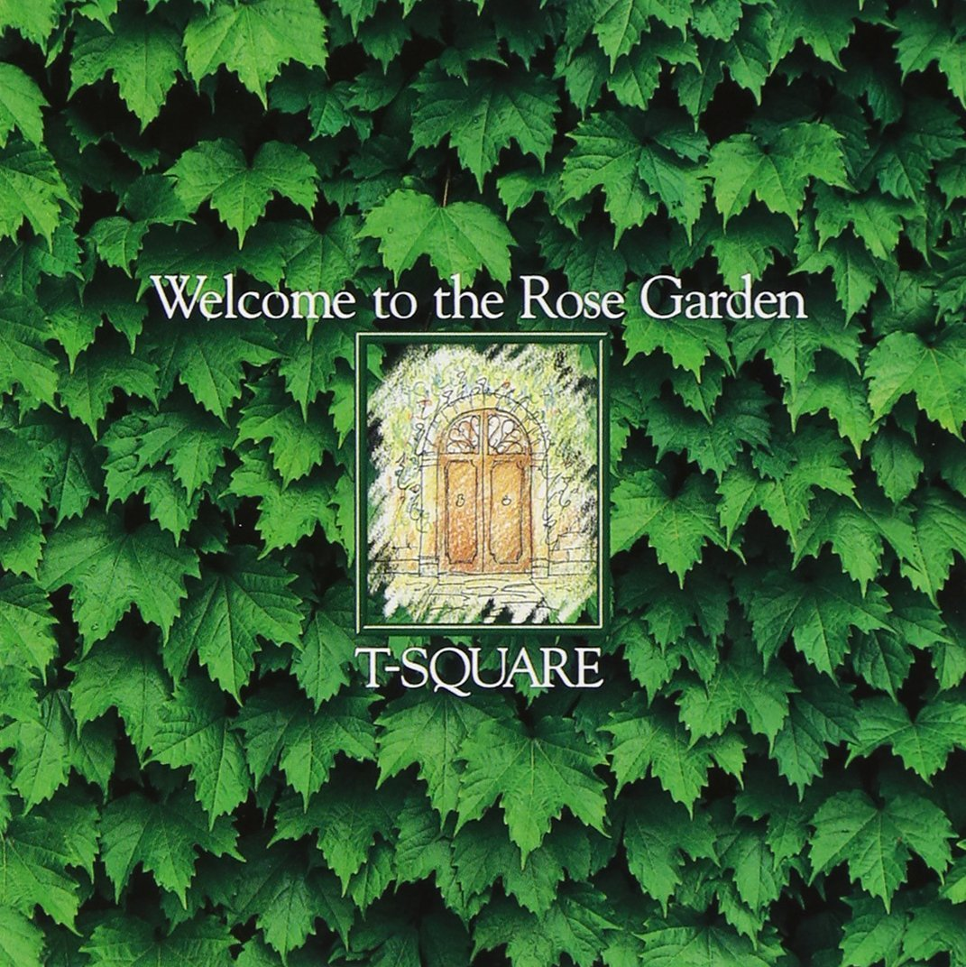 Welcome to the Rose Garden